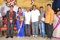 Producer M Ramanathan Daughter Wedding Reception Photos