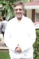 YG Mahendran @ Ramanujan Movie Press Meet Stills