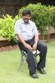 Gnana Rajasekaran @ Ramanujan Movie Press Meet Stills