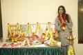 Vijay TV Ramar Sanjana Galrani Movie Pooja Stills