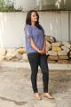 Actress Saritha Sharma @ Ramasakkanodu Movie Opening Stills