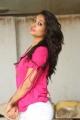 Actress Santoshi Sharma @ Ramasakkanodu Movie Opening Stills