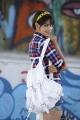 Actress Genelia in Ramcharan Movie Stills