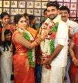 Ramesh Kanna Son Jashwanth Kannan Priyanka Marriage Photos