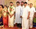 Livingston @ Ramesh Kanna Son Jashwanth Kannan Priyanka Marriage Photos