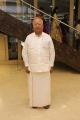 Nalli Kuppuswami Chetti @ Ramesh Khanna Son Jashwanth Kannan Priyanka Wedding Reception Stills