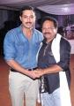 Uday Kiran at Producer Ramesh Puppala 2012 Birthday Photos