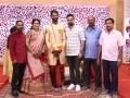 Actor Prasanna @ Ramesh Thilak Navalakshmi Wedding Reception Stills