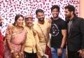 Actor Thambi Ramaiah @ Ramesh Thilak Navalakshmi Wedding Reception Stills