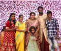 Actor Kottachi @ Ramesh Thilak Navalakshmi Wedding Reception Stills