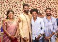 Sentrayan @ Ramesh Thilak Navalakshmi Wedding Reception Stills