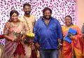 Srikanth Deva @ Ramesh Thilak Navalakshmi Wedding Reception Stills