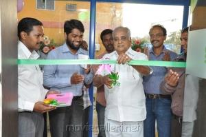 Abirami Ramanathan at Ramapuram Green Trends Salon Launch Stills