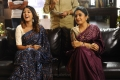 Anu Emmanuel, Ramya Krishnan in Shailaja Reddy Alludu Movie Pictures