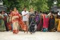 Ramya Krishnan, Naga Chaitanya, Anu Emmanuel in Shailaja Reddy Alludu Movie Pictures