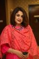 Actress Ramya Krishnan Dark Rose Churidar Pics