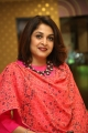 Actress Ramya Krishnan New Pics in Dark Rose Churidar