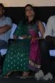 Actress Ramya Nambeesan at Pizza Movie Audio Launch