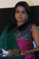 Actress Ramya Nambeesan Cute Stills in Churidar