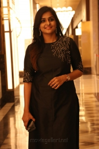 Seethakathi Actress Ramya Nambeesan Images