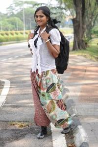 Ramya Nambeesan New Photos