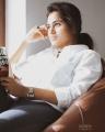 Actress Ramya Pandian New Photoshoot Images