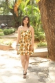 Actress Ramya Pasupuleti Cute Pictures @ Commitment Teaser Launch