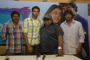 Naa Ishtam Movie Press Meet Gallery