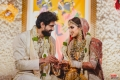 Rana Daggubati Mihika Marriage Pics