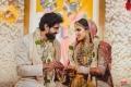 Rana Daggubati Mihika Marriage Pics