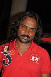 Tamil Lyricist Snehan at Ranam Movie Shooting Spot Stills