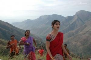 Actress Swasika in Ranam Movie Stills