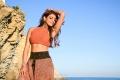 Actress Kajal Agarwal in Ranarangam Movie HD Images