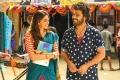 Kalyani Priyadarshan, Sharwanand in Ranarangam Movie HD Images