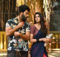 Sharwanand, Kalyani Priyadarshan in Ranarangam Movie New Stills HD