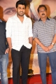 Sharwanand @ Ranarangam Movie Press Meet Photos