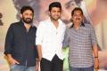 Sudheer Varma, Sharwanand @ Ranarangam Movie Press Meet Photos