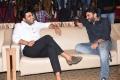 Sharwanand, Sudheer Varma @ Ranarangam Movie Press Meet Photos