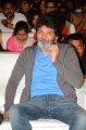Trivikram Srinivas @ Ranarangam Movie Trailer Launch Stills