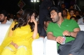 Kalyani Priyadarshan, Sharwanand @ Ranarangam Movie Trailer Launch Stills