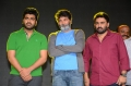 Sharwanand, Trivikram Srinivas, Sudheer Varma @ Ranarangam Movie Trailer Launch Stills
