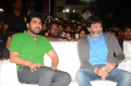 Sharwanand, Trivikram Srinivas @ Ranarangam Movie Trailer Launch Stills