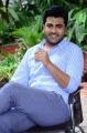 Ranarangam Sharwanand Interview Stills