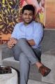Ranarangam Movie Actor Sharwanand Interview Stills