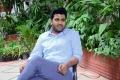 Ranarangam Movie Hero Sharwanand Interview Stills