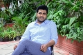Hero Sharwanand @ Ranarangam Movie Interview Stills
