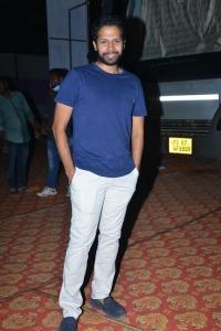 Director Venky Atluri @ Rang De Grand Release @ Rajahmundry Photos