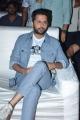 Actor Nithin @ Rang De Grand Release @ Rajahmundry Photos
