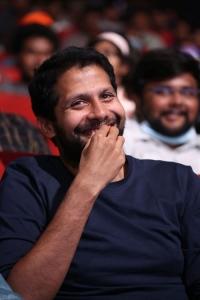 Director Venky Atluri @ Rang De Movie Pre Release Event Photos