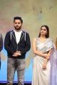 Nithin, Keerthy Suresh @ Rang De Movie Pre Release Event Photos
